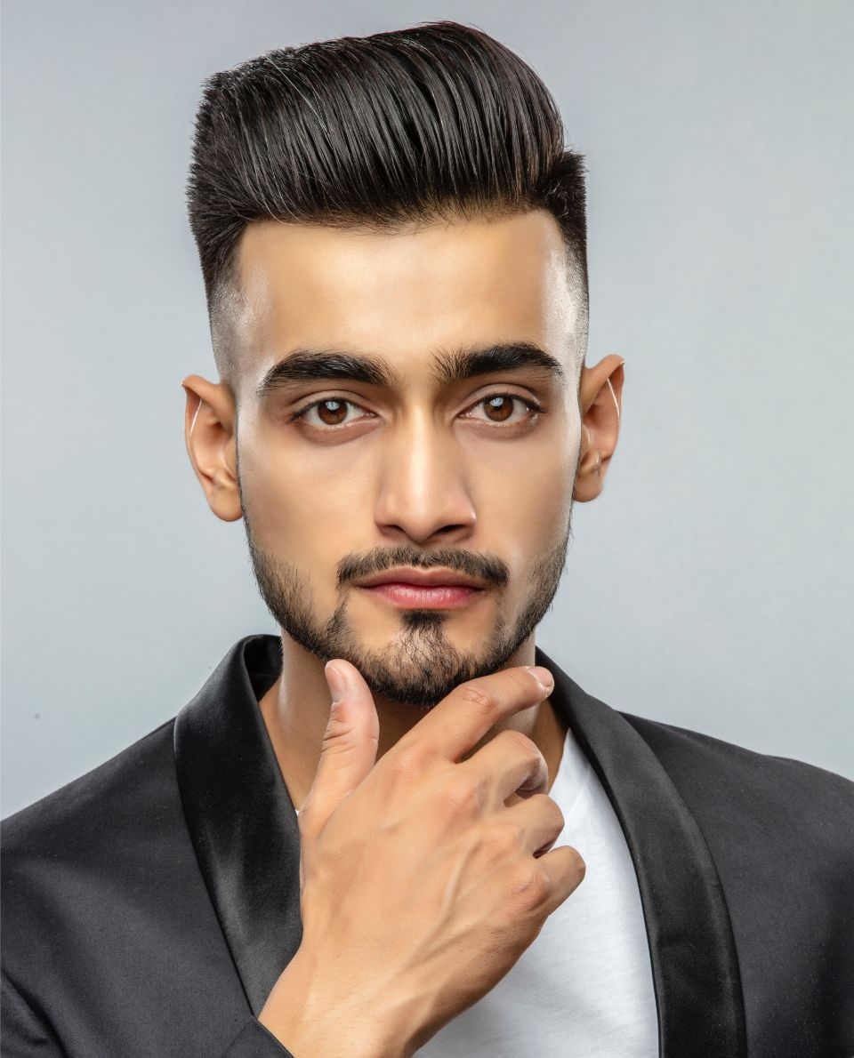 Hire Indian male models for fashion show in Mumbai | male models